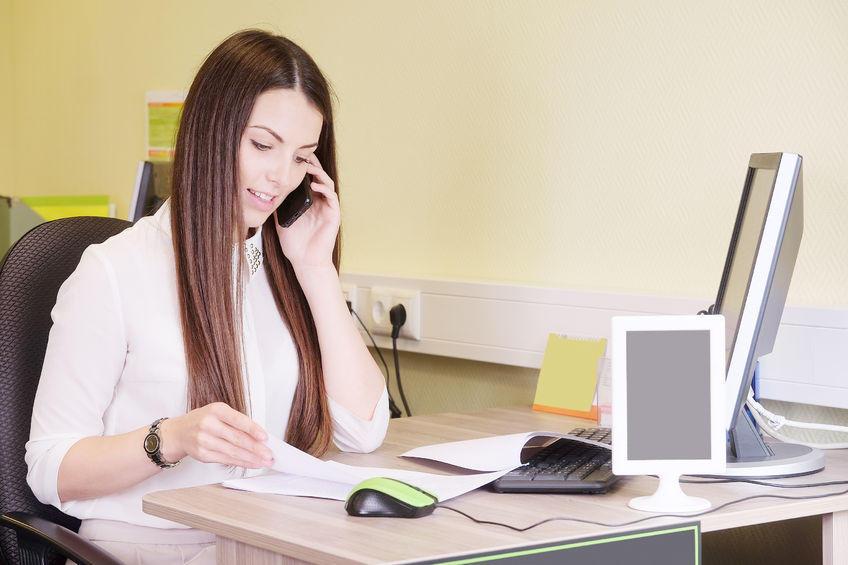 administrativní pracovník - podpora