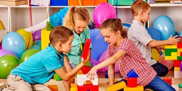 Firemní školka pro děti Žolíková práce