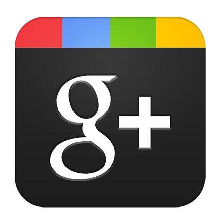 Google+ Žolíková práce