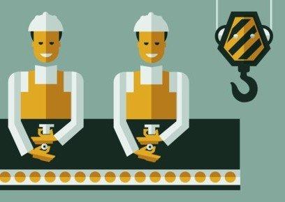 Zaměstnáme montážní dělníky - olomouc