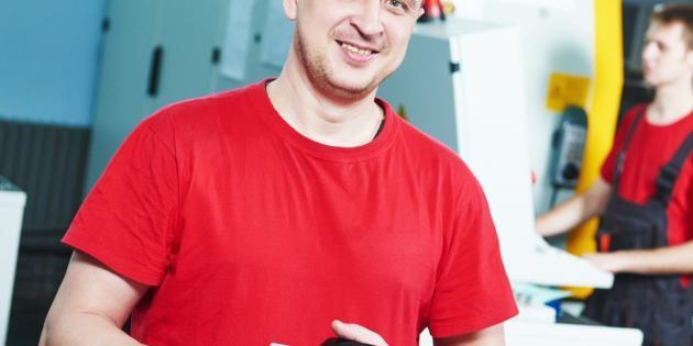 Volné místo Prostějov - Operátor-Mechanik výroby