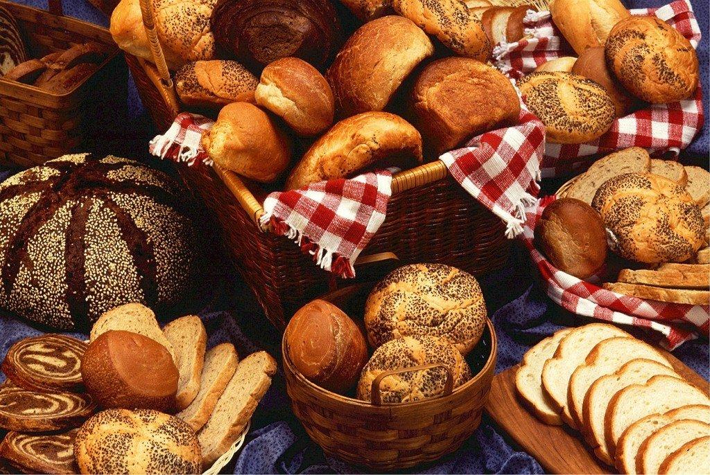 Práce v pekárně - Prostějov a Olomouc