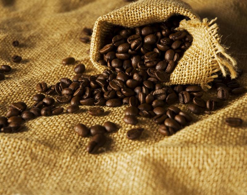 Práce ve skladu kávy - volná místa