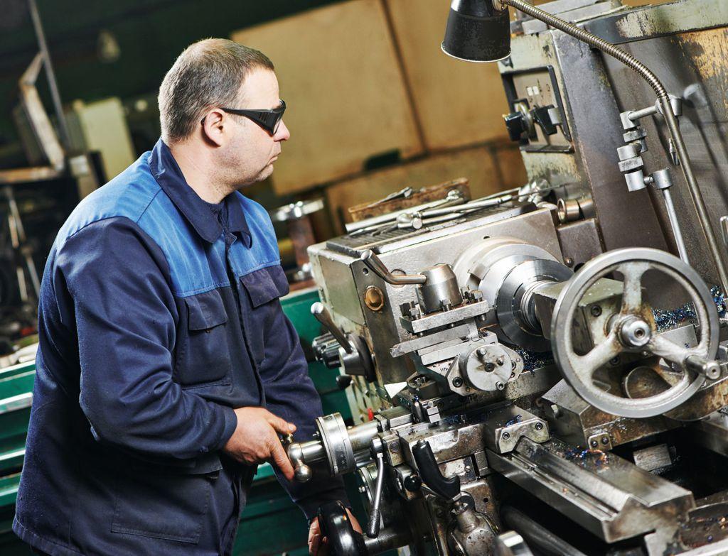 Pracovník ve strojírenství Prostějov