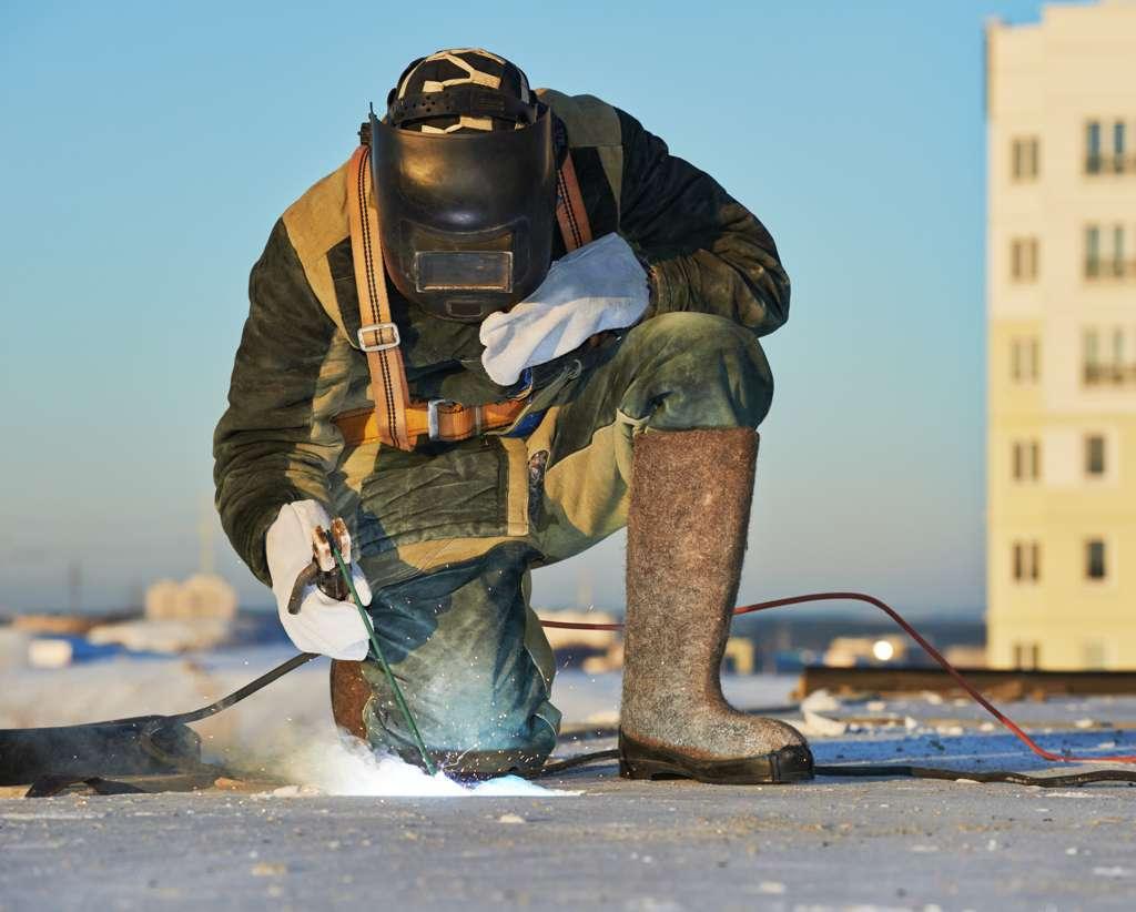 Pracujte jako Stavební zámečník