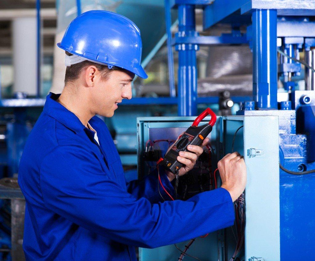 technik údržby seřizovač - práce Prostějov