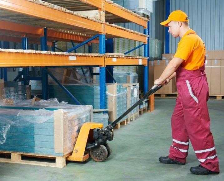 Výrobní pracovník - práce Prostějov